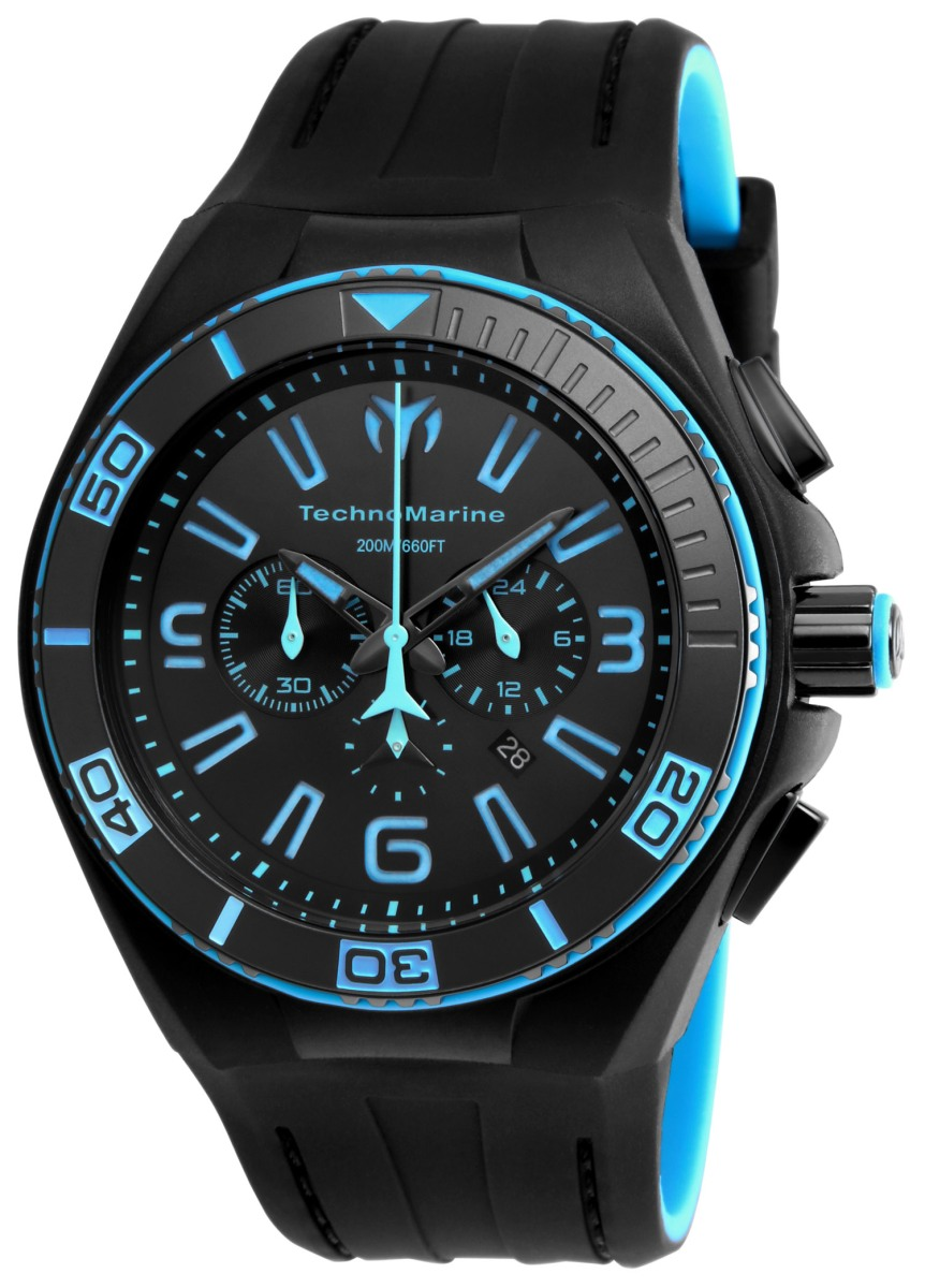 Dive into an amazing early summer adventure with TechnoMarine