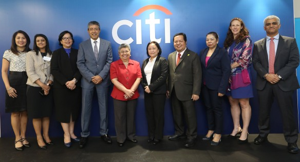 CITI_Digital trends in payments in Asia_photo 1