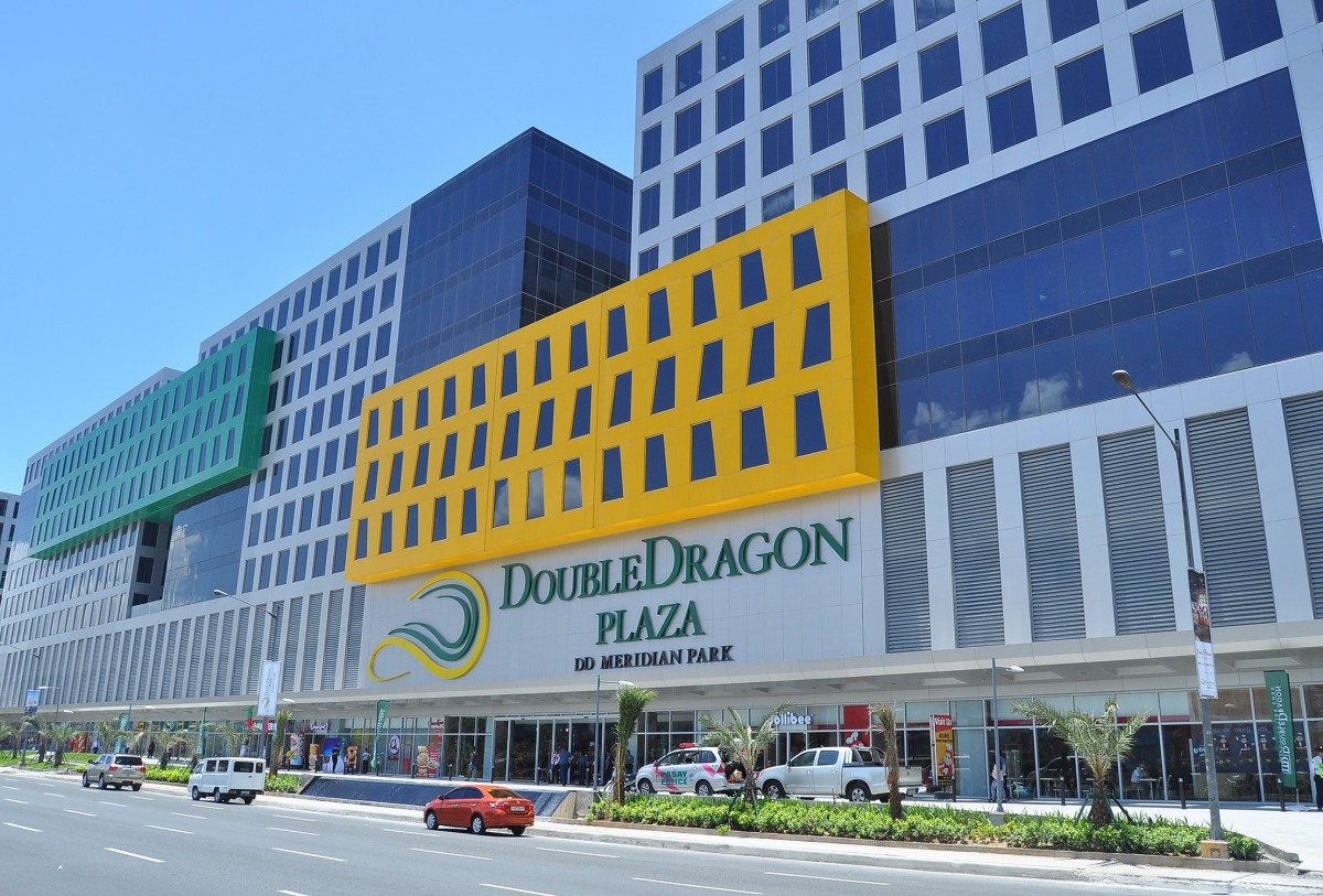 DoubleDragon opens flagship property in Pasay
